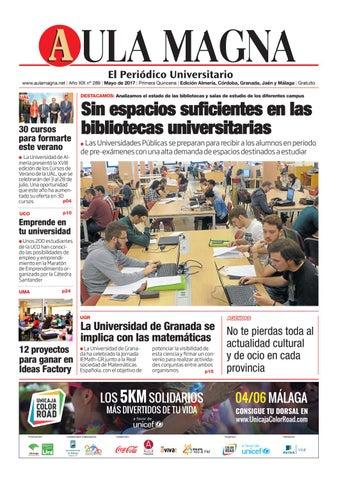 8bcfb1ba771e5 289 - Aula Magna - Edición Almería