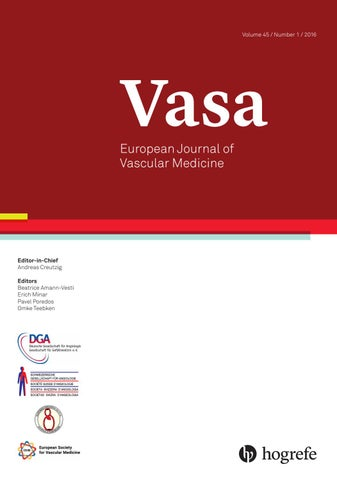 0a39f29501 Vas 2016 45 issue 1 by Hogrefe - issuu