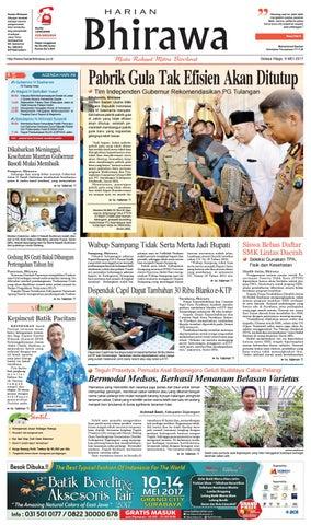 Harian Bhirawa Ditunjuk kembali sebagai sarana pengumuman iklan  tender lelang pemerintah di seluruh Jawa Timur berdasarkan SK Gubernur  No.188 343  KPTS 013  ... 29b268fc5e