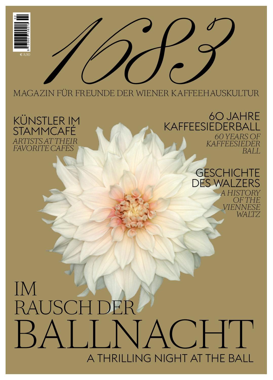 1683, Magazin für Freunde der Wiener Kaffeehauskultur by ...
