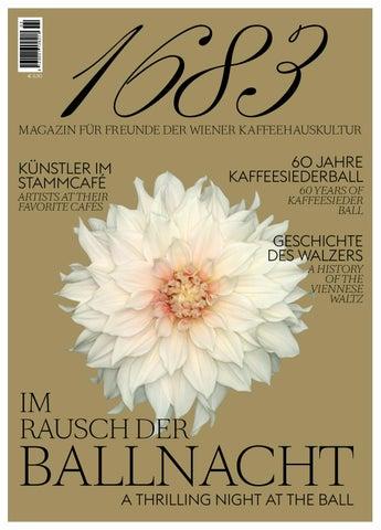 1683, Magazin für Freunde der Wiener Kaffeehauskultur by Christian ... 8213f6f404