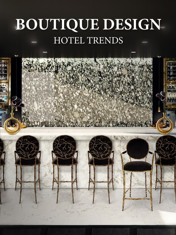Boutique Hotel: Boutique Design Hotel Trends