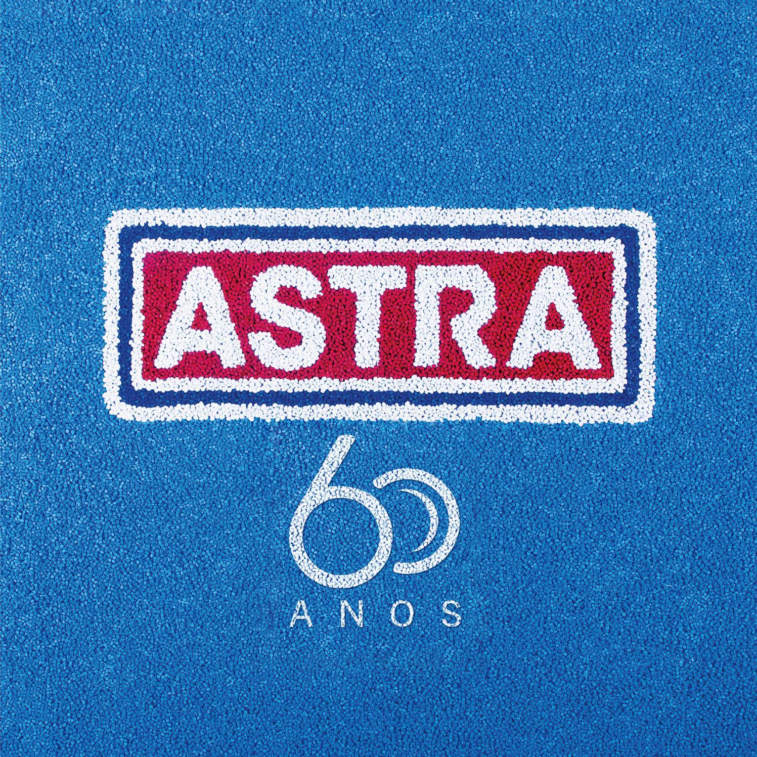 3df85552fb Astra 60 anos by Astra S A Indústria e Comércio - issuu