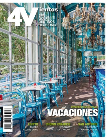 c0037314c Revista 4vientos Edición No 38 by 4Vientos - issuu