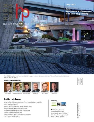 Umass Amherst Celebrates Construction Of New Design Building