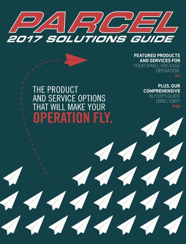 PARCEL 2017 Solutions Guide by RB Publishing - issuu