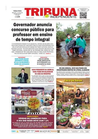 Edição número 2893 - 9 de maio de 2017 by Tribuna Hoje - issuu 077936743cc44