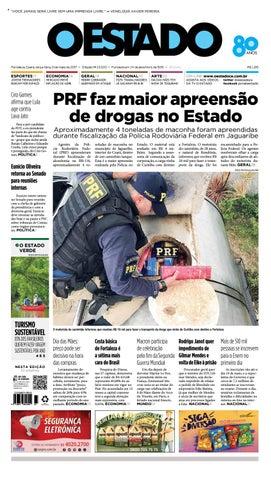 09 05 2017 -Edição 23019 by Jornal O Estado (Ceará) - issuu 387fec48396