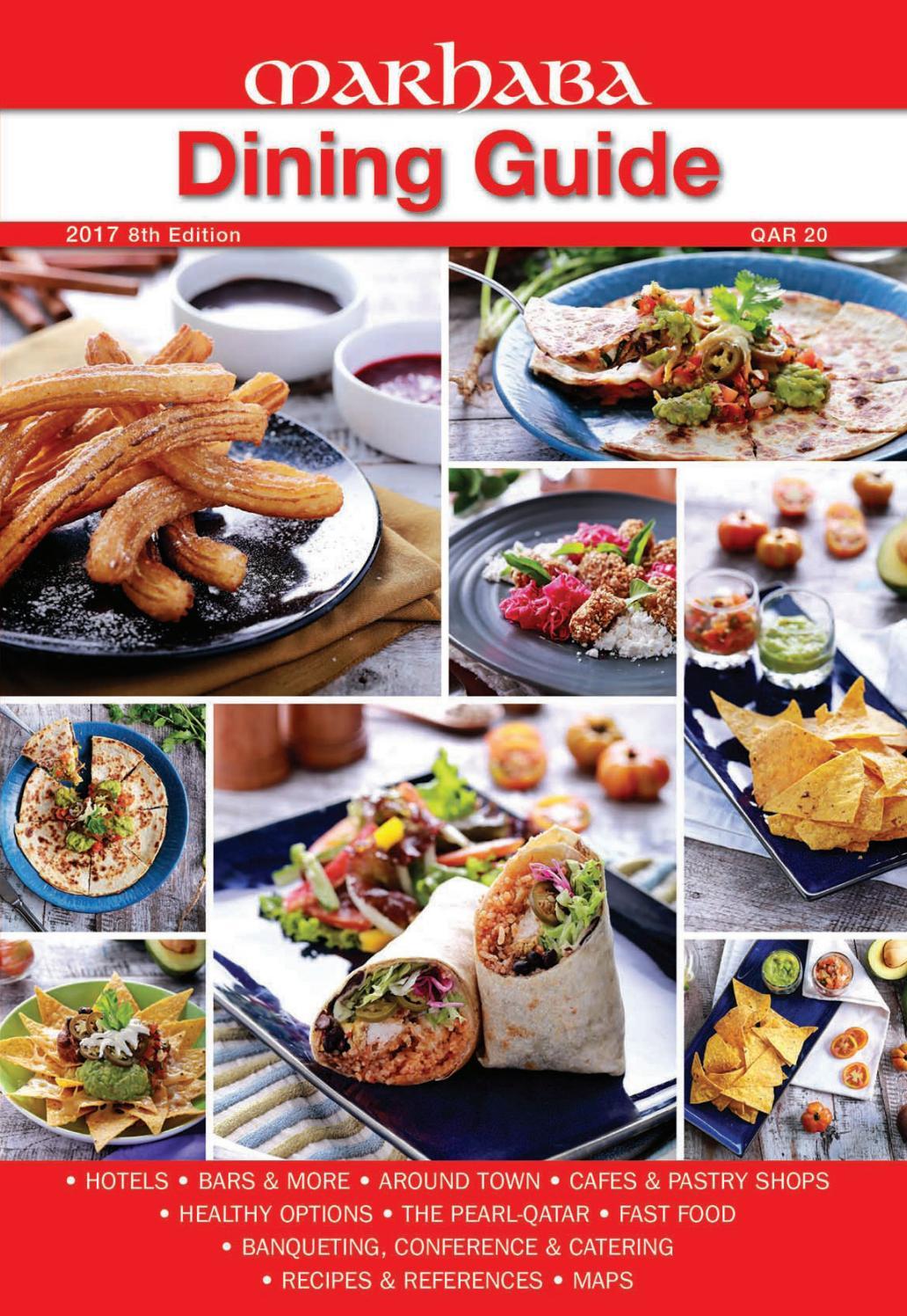 Marhaba Dining Guide 2017 8th Edition By Hilary Bainbridge Issuu Terry Palmer Premium Towel Bath Ampamp Travel 500g Set2tp1001 Set Of 2 Light Blue