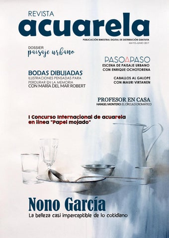 Revista Acuarela No.2 by Revista Acuarela - issuu