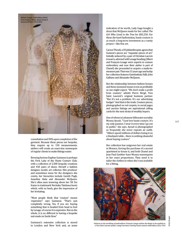 01d8bbba8c A Magazine, Issue 85 by Aïshti - issuu