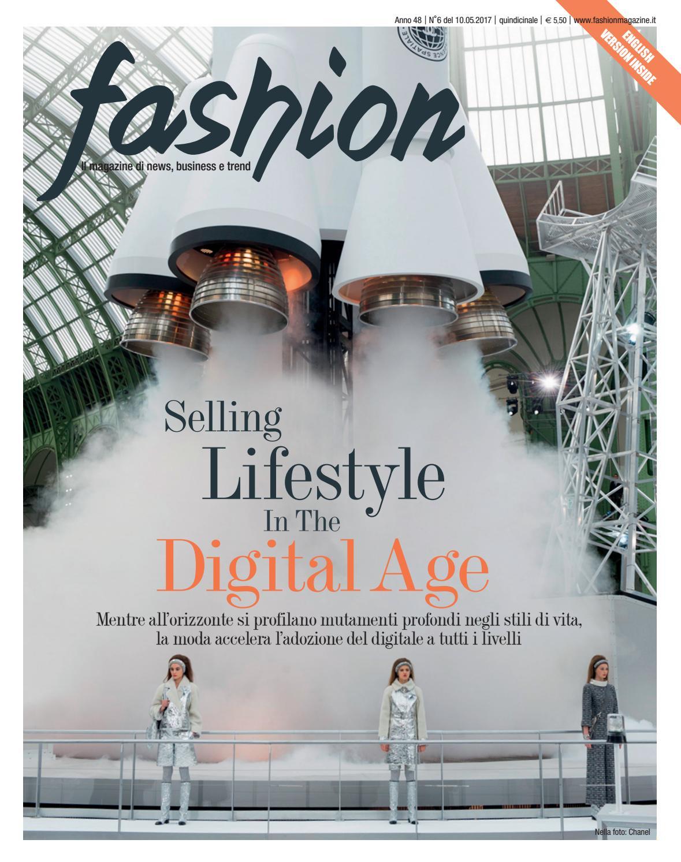 FLIP PAGE FA N 6 2017 by Fashionmagazine issuu