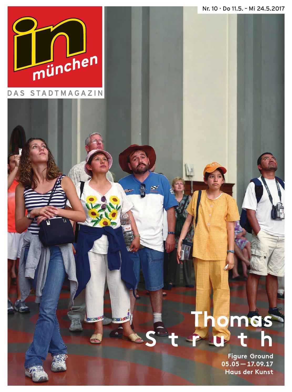 on sale a2cd7 3a01c in münchen Ausgabe 10 2017 by InMagazin Verlags GmbH - issuu