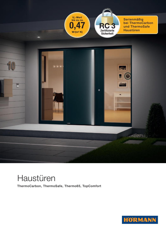 h rmann haust ren by holzland beese issuu. Black Bedroom Furniture Sets. Home Design Ideas