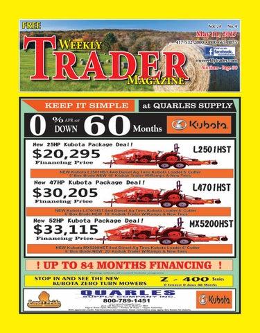 b326d7a383 Weekly Trader May 11