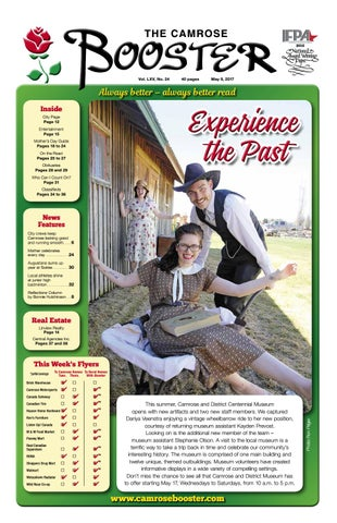 May 9 2017 camrose booster by the camrose booster issuu 2016 publicscrutiny Image collections