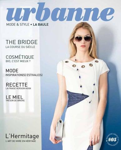 Urbanne La Baule  5 by URBANNE - issuu bb1ff1c6feb