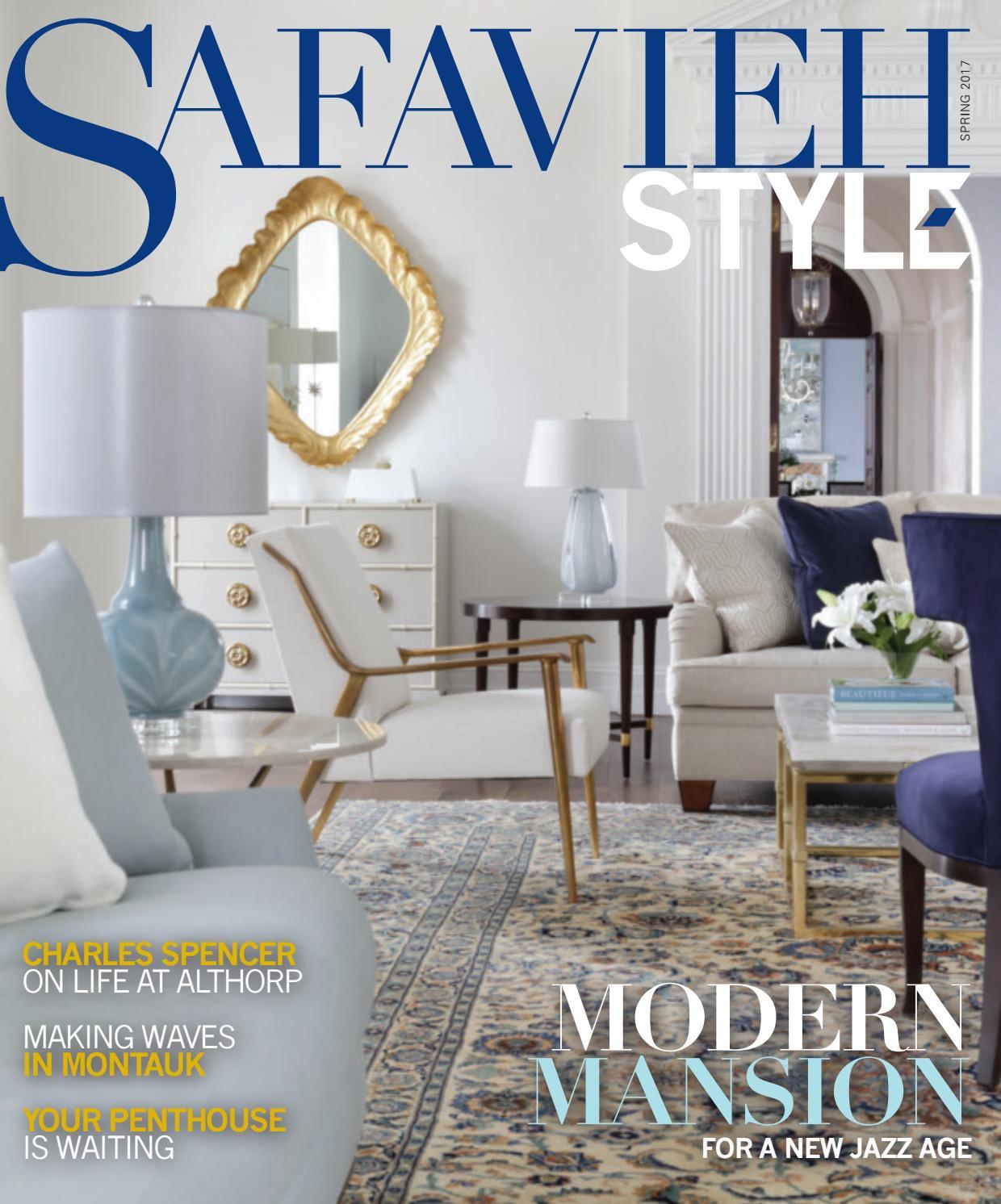 Transformation Palette En Jardiniere safavieh style: spring/summer 2017wainscot media - issuu