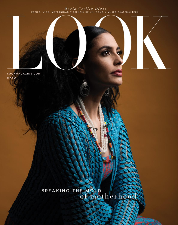2eafb2e41 LOOK MAYO 2017 by Look Magazine - issuu