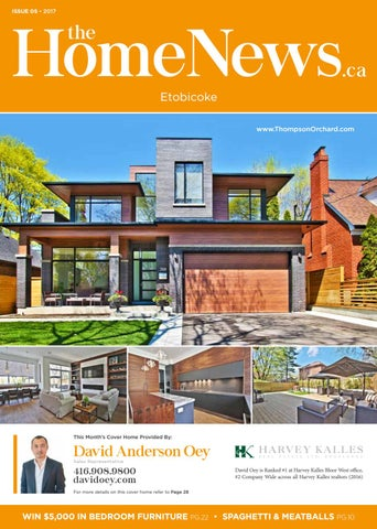The home news etobicoke may 2017 by thn media issuu page 1 solutioingenieria Choice Image
