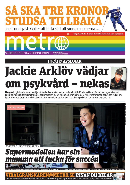 20170510 se malmo by Metro Sweden - issuu 4b7b4b7c240ab