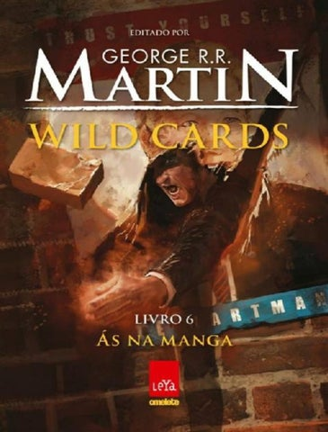 As na manga george r r martin by Enderson Cesar - issuu 574c2ded03