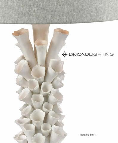 Dimond Lighting Catalog 5011 2 By Tnspi Home Issuu