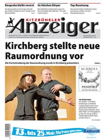 c464f35e23fa24 Kitzbüheler Anzeiger KW 19 2017 by kitzanzeiger - issuu