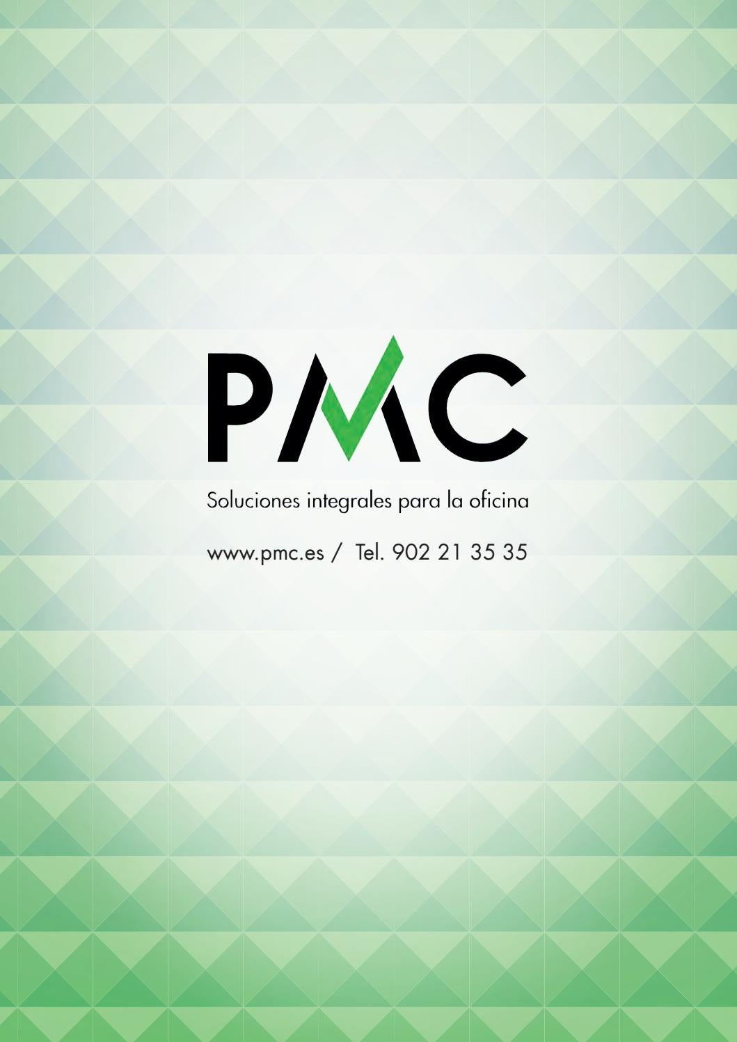 Catalogo General 2017 18 Pmc Www Pmc Es By Ignasi Cruells Issuu