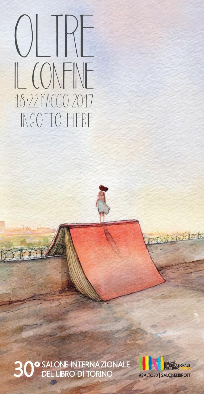 Programma Xxx Salone Internazionale Del Libro 2017 By Salone Internazionale Del Libro Di Torino Issuu