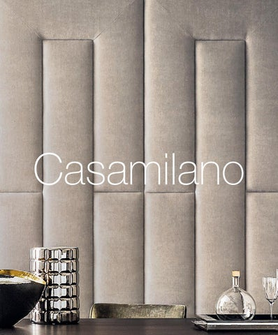 Cassina General Catalogue 2014 By MUSEO