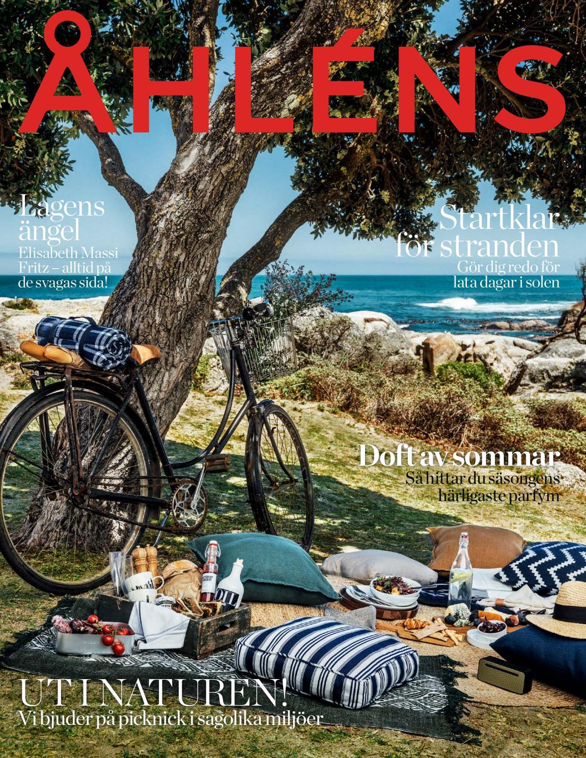 Åhléns sommarmagasin 2017 by Åhléns - issuu 5a38f583c7468