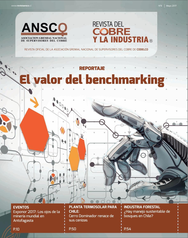 Revista nº8 - Edición especial Exponor by Jorge Briso - issuu