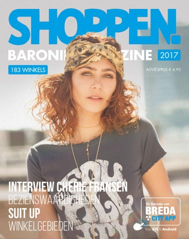 Boriz Kinderkleding.Shoppen Magazine 2017 By Stappen Shoppen Issuu