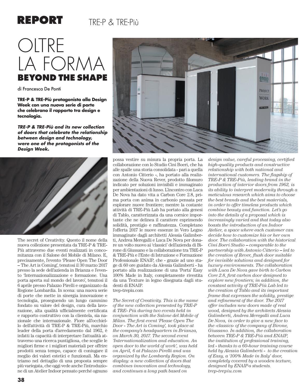 Ddn issue Nr. 230 by aie agenzia italiana di esportazione srl - issuu