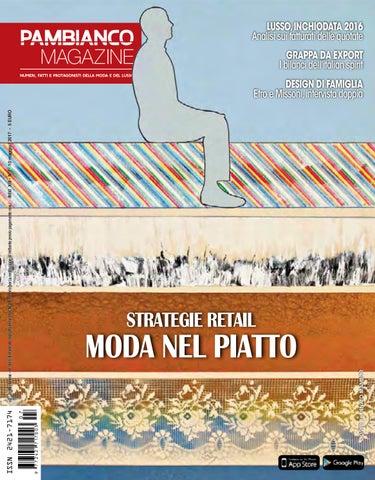 Pambianco magazine N.10 VIII by Pambianconews - issuu 4ca2f340701