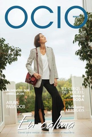 4fde7f7cce6 Ocio edición MAYO 2017 by Revista Ocio - issuu