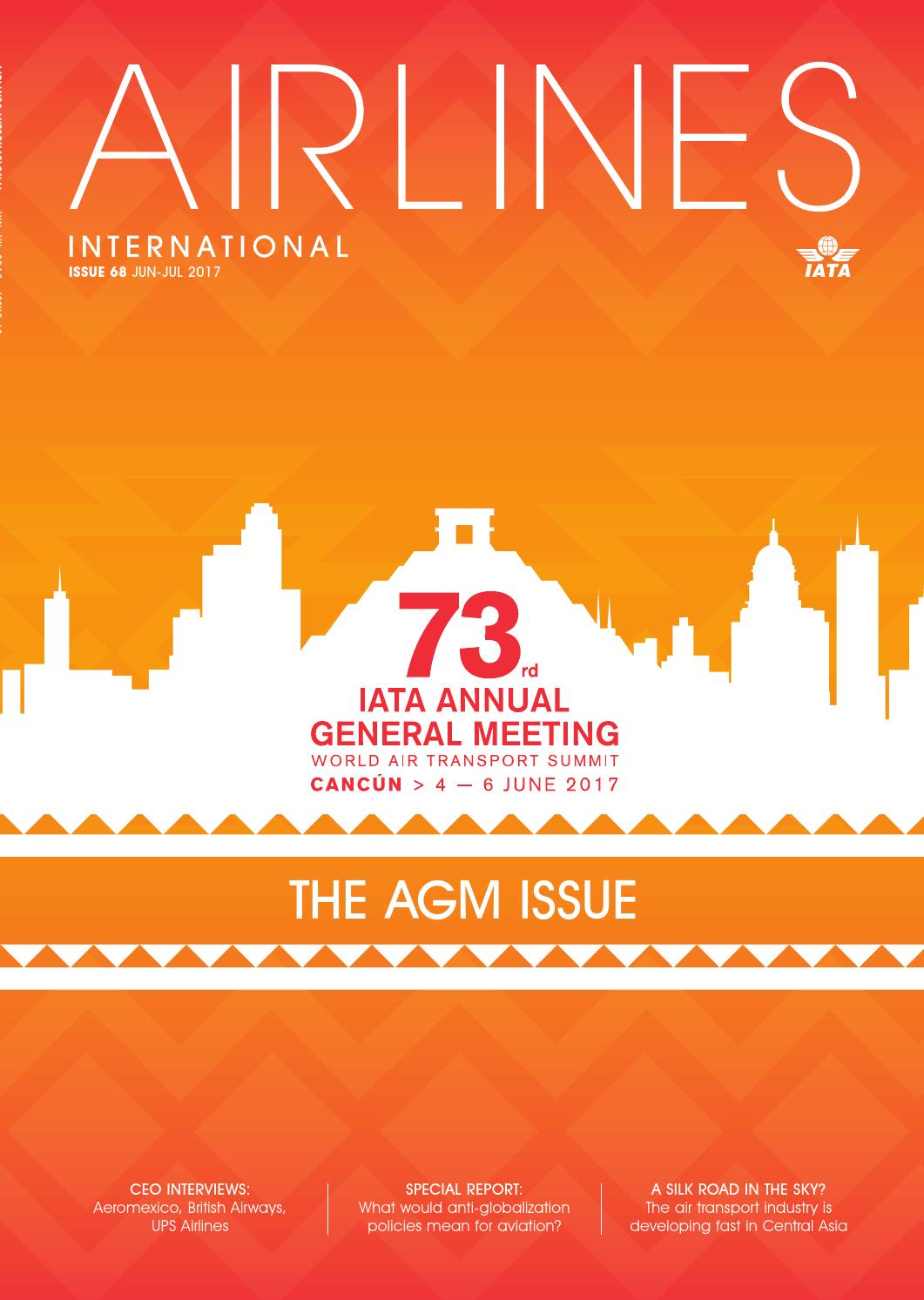 f76aa02f7 Airlines International June-July 2017 by Redactive Media Group - issuu