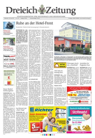 1005 Dzd Web By Dreieich Zeitungoffenbach Journal Issuu