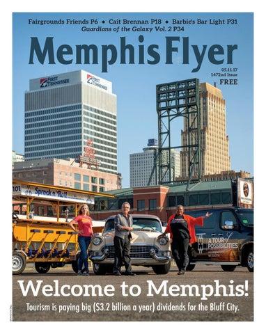 Memphis Flyer 5.11.17