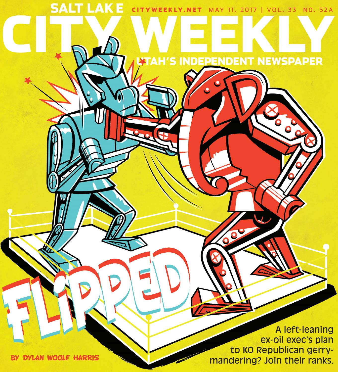 City Weekly May 11, 2017 by Copperfield Publishing - issuu
