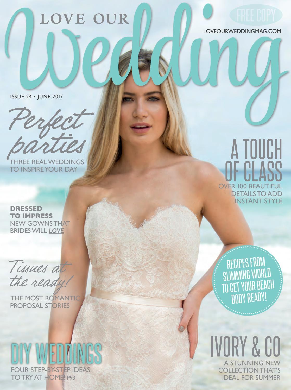 Amy Stock Poynton Nude love our wedding - june 2017love our wedding - issuu