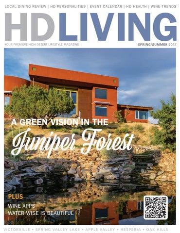 Hd Living Spring Summer 2017 By Hd Living Magazine Issuu