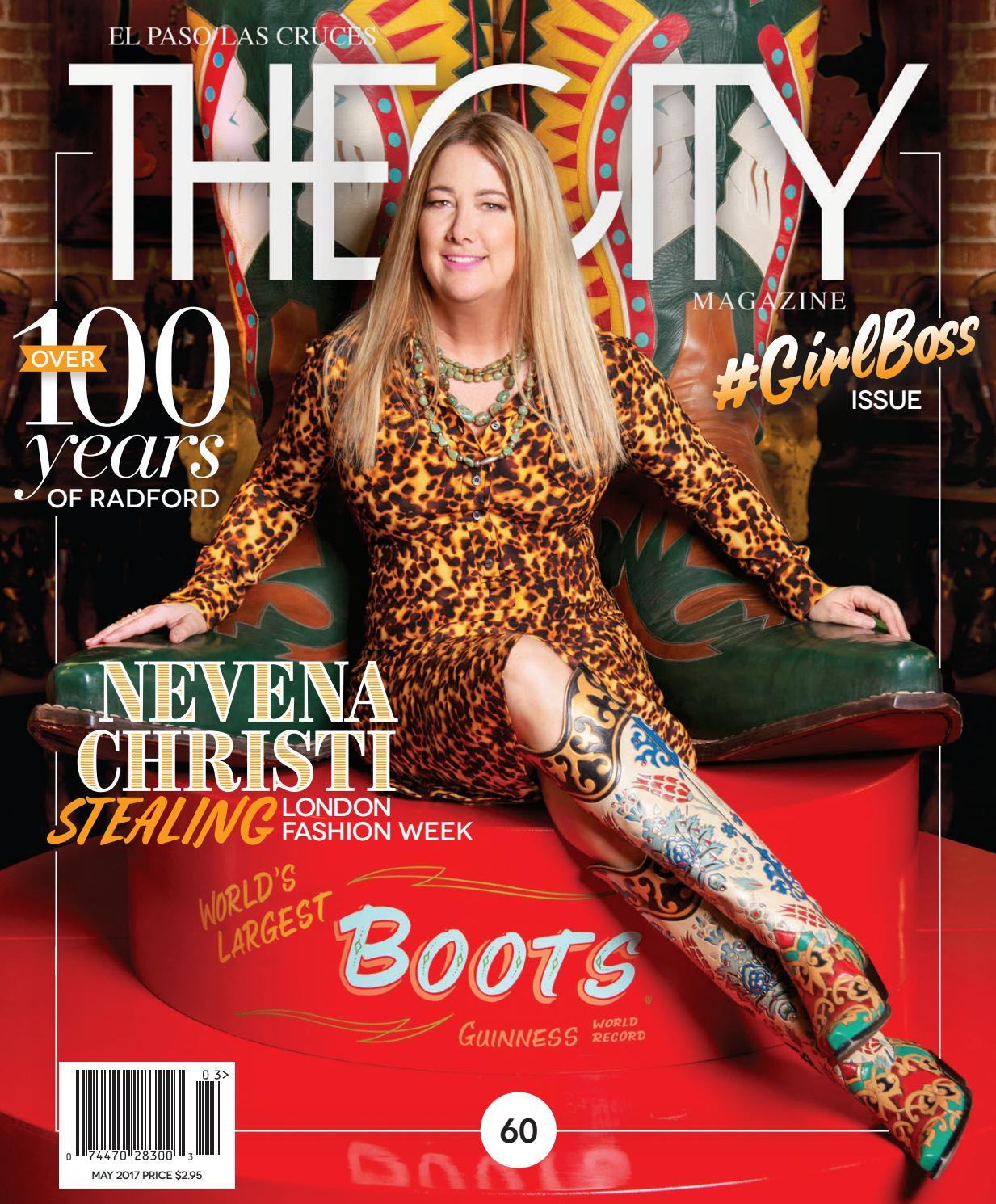 thecity magazine el paso may 2017 by thecity magazine el paso las