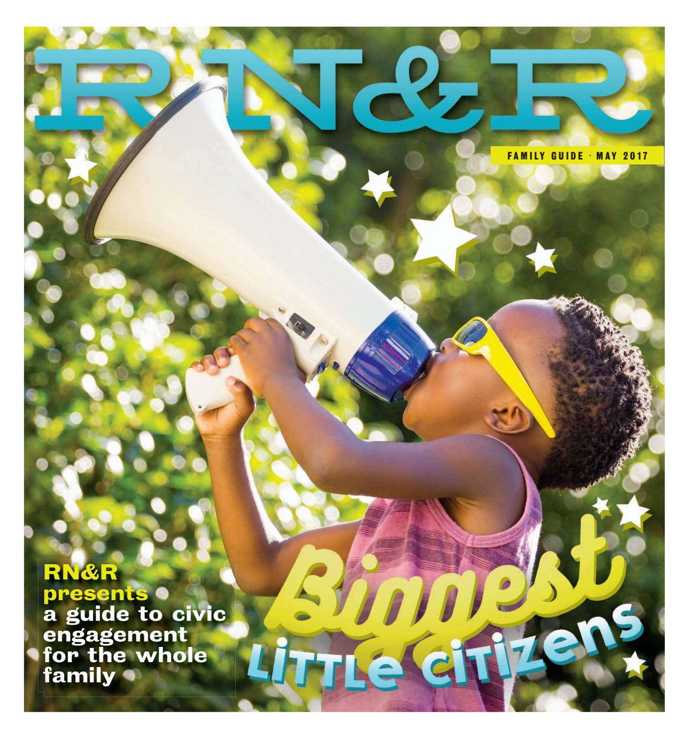 Family Guide 2017 By News Amp Review Issuu