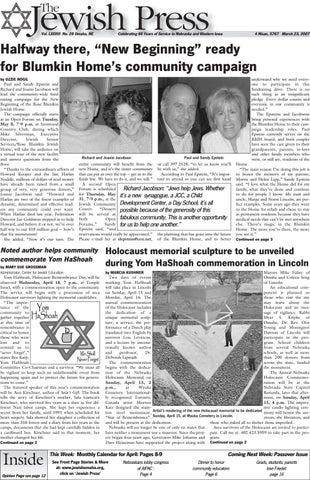 March 23 2007 By Jewish Press Issuu