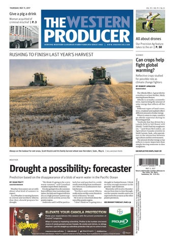 915bdd60a The western producer may 11, 2017 by The Western Producer - issuu
