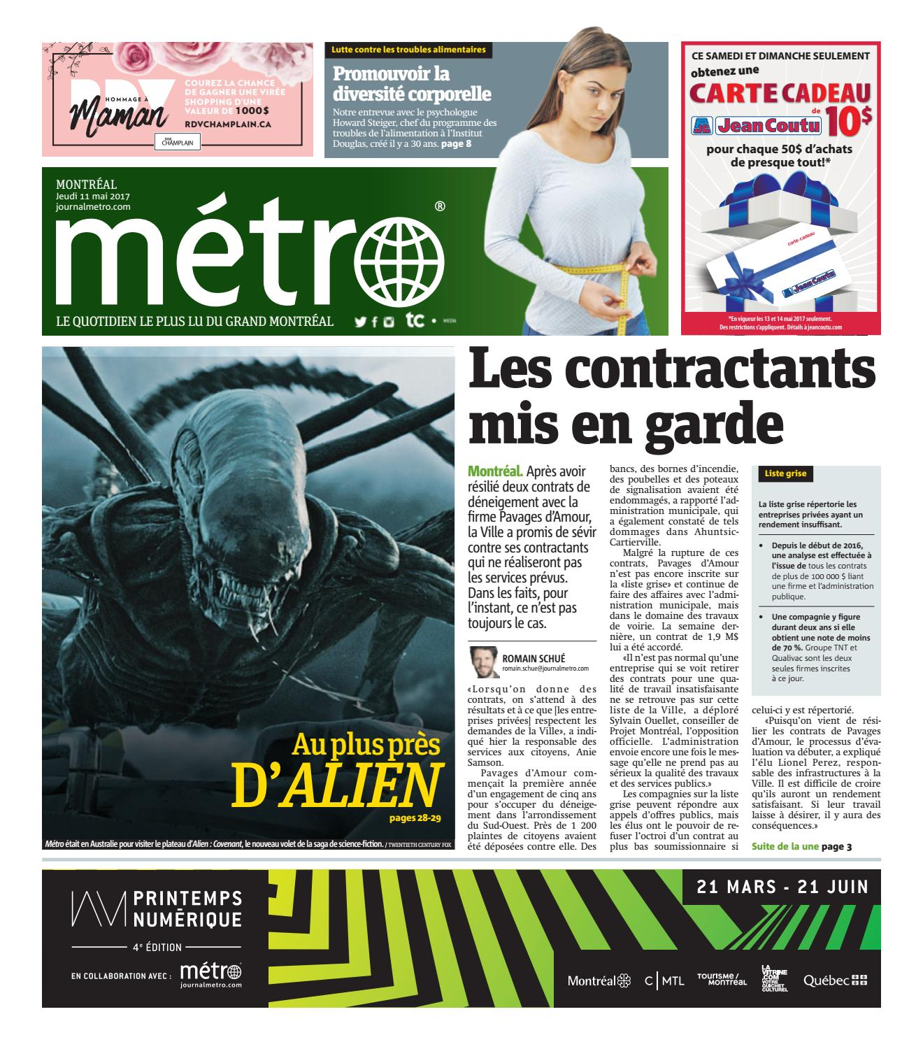 20170511 Ca Montreal By Metro Canada Issuu