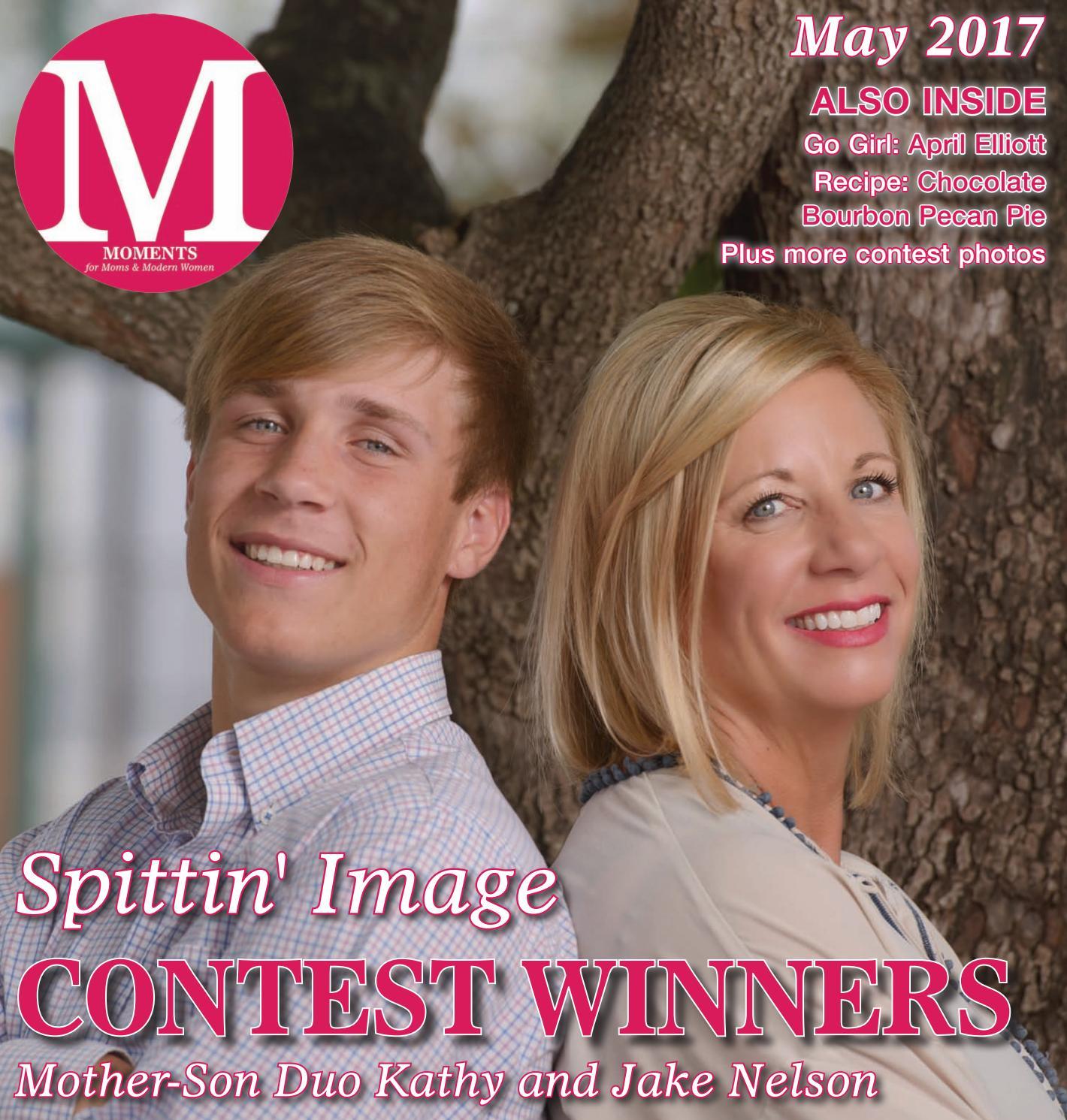 MOMent Magazine By Statesboro Herald