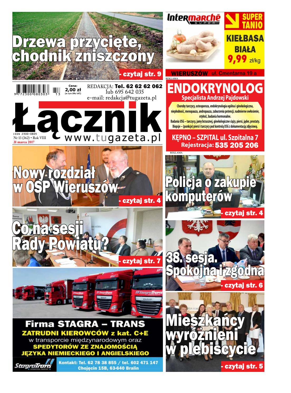 Lacznik Nr362 By Tugazeta Tugazeta Issuu
